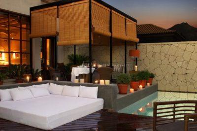 Gran Hotel Bahia Del Duque Resort Villas