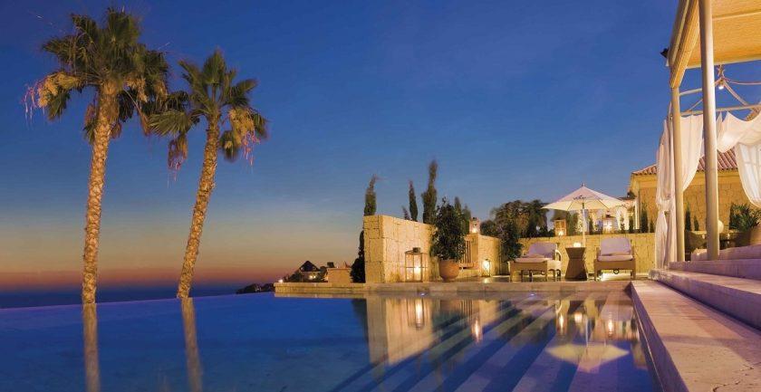 Gran Hotel Bahia Del Duque Resort Villas, Villa Mimosas