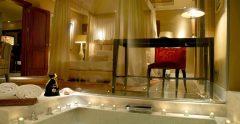 bahia del duque dormitorio villa las mimosas