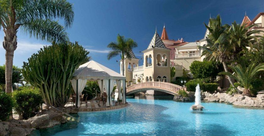 Gran Hotel Bahia Del Duque Resort, Pool