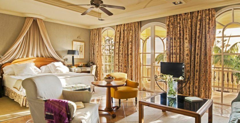 Gran Hotel Bahia Del Duque Resort, Suite Casas