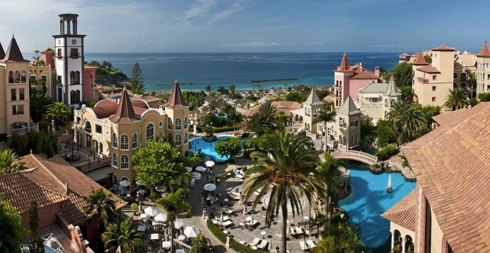 Gran hotel bahia del duque resort gallery just resorts - Hotel gran bahia del duque ...