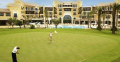 mar menor putting green