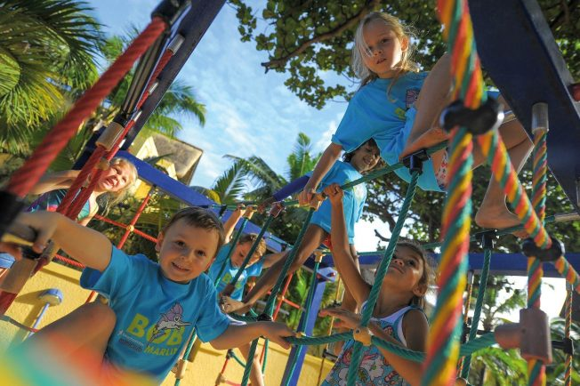 Paradis Hotel & Golf Club Kids Club