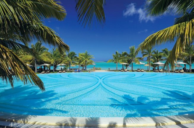 Paradis Hotel & Golf Club Pool