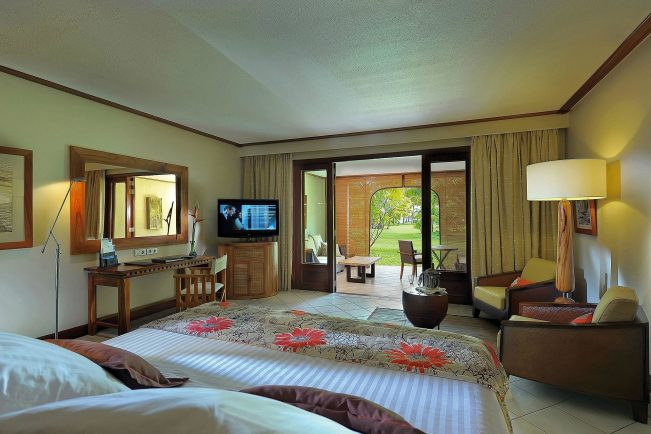 Paradis Hotel & Golf Club Junior Suite