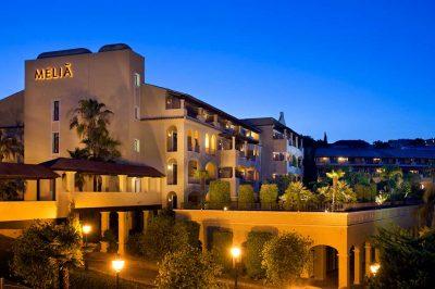 Melia La Quinta Golf Resort