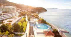 Resort Aerial 2
