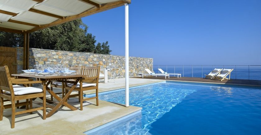 St Nicolas Bay One Bedroom Suite Private Pool