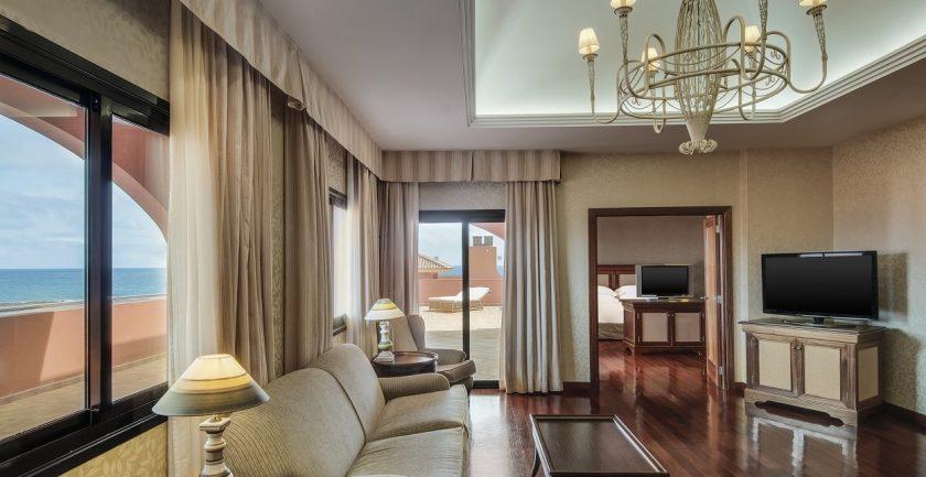 Sheraton Fuerteventura Presidential Suite