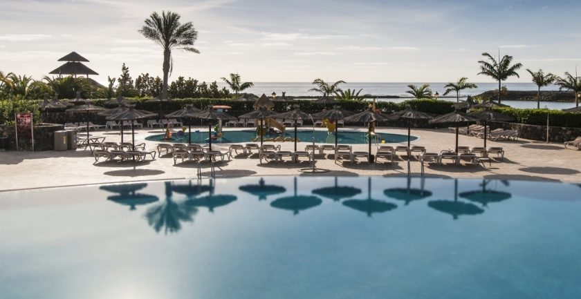 Sheraton Fuerteventura Pool