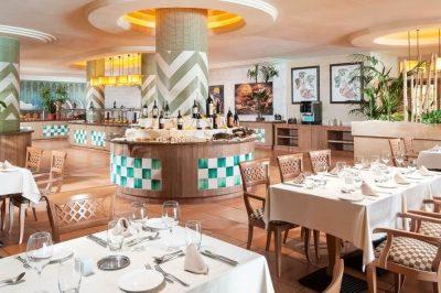 Sheraton La Caleta El Parador Restaurant
