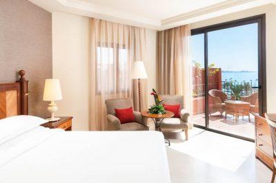 Sheraton La Caleta Premium Room