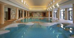 the romanos anazoe-Spa-Hydro-Massage
