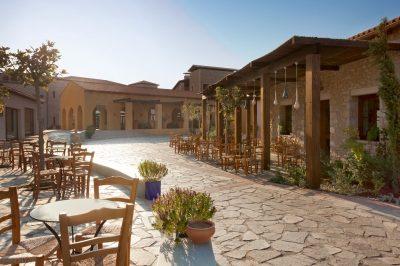 The Romanos Agora