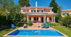 Martinhal Quinta Luxury Villa Exterior