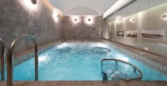 D Spa Vitality Pool