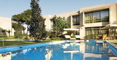 De Luxe Villa14