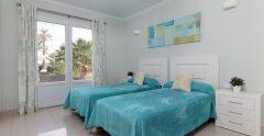 El Gran Palmito Bed Two 1 Resize