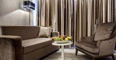 Superior Sofa 1