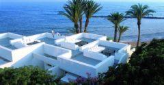 Almyra Hotel Kyma Rooftops
