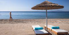 Mitsis Kos Bluedomes Beach2 Resize