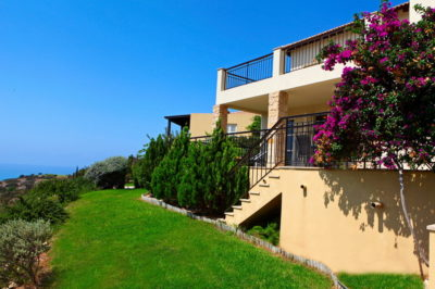 Apartment 00U1 from £224pp