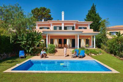 Martinhal Quinta Resort Villas