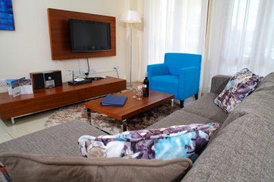 Apartment BC02