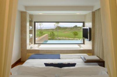 Grand Infinity Suite Resort View Private Pool