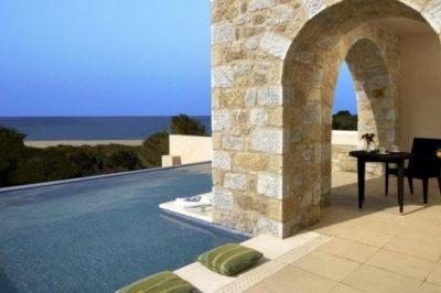 Westin Resort - Costa Navarino