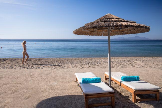 Mitsis Kos Bluedomes Beach