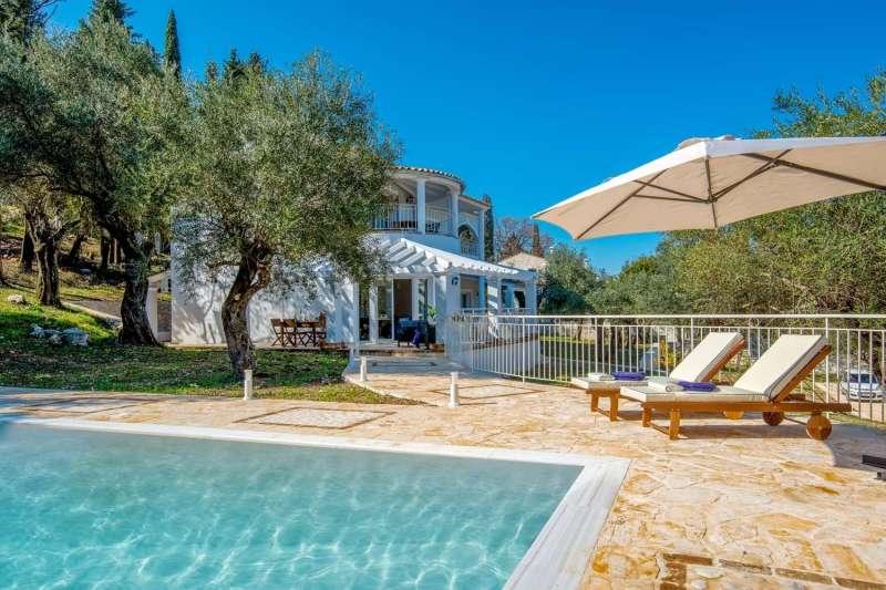 Villa Abelia