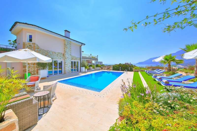 Villa Kas