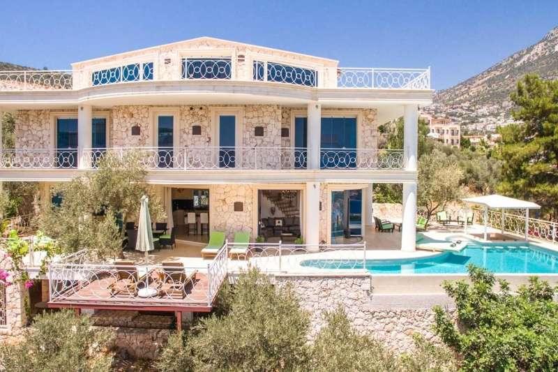 Villa Koti
