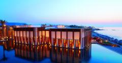 43  Lago Di Candia A La Carte Restaurant2C Aerial View Hi