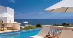 Anassa Alexandros Residence Outdoor Pool