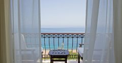 Anassa Room Balcony