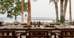 Annabelle Mediterraneo Restaurant 2