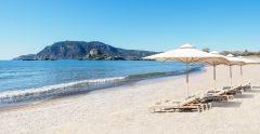 Ikos Aria Beach