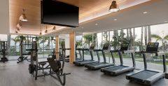 Lc Parklane 152672 Parkfit Gym
