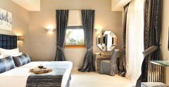 Porto Sani 3 Bedroom Family Suite 01