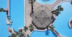 Porto Sani Airview Main Pool 01