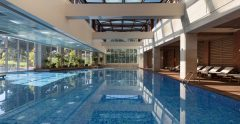 Rh Premium Belek Indoor Pool