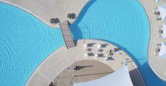 Sani Dunes Main Pool 03