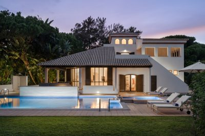 Pine Cliffs Villas, a Luxury Collection Resort