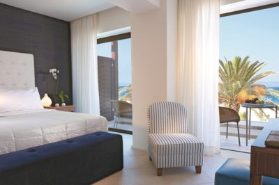 Superior Guest Room with Sea View