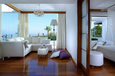 Classic Deluxe Suite 1 Bedroom Sea View