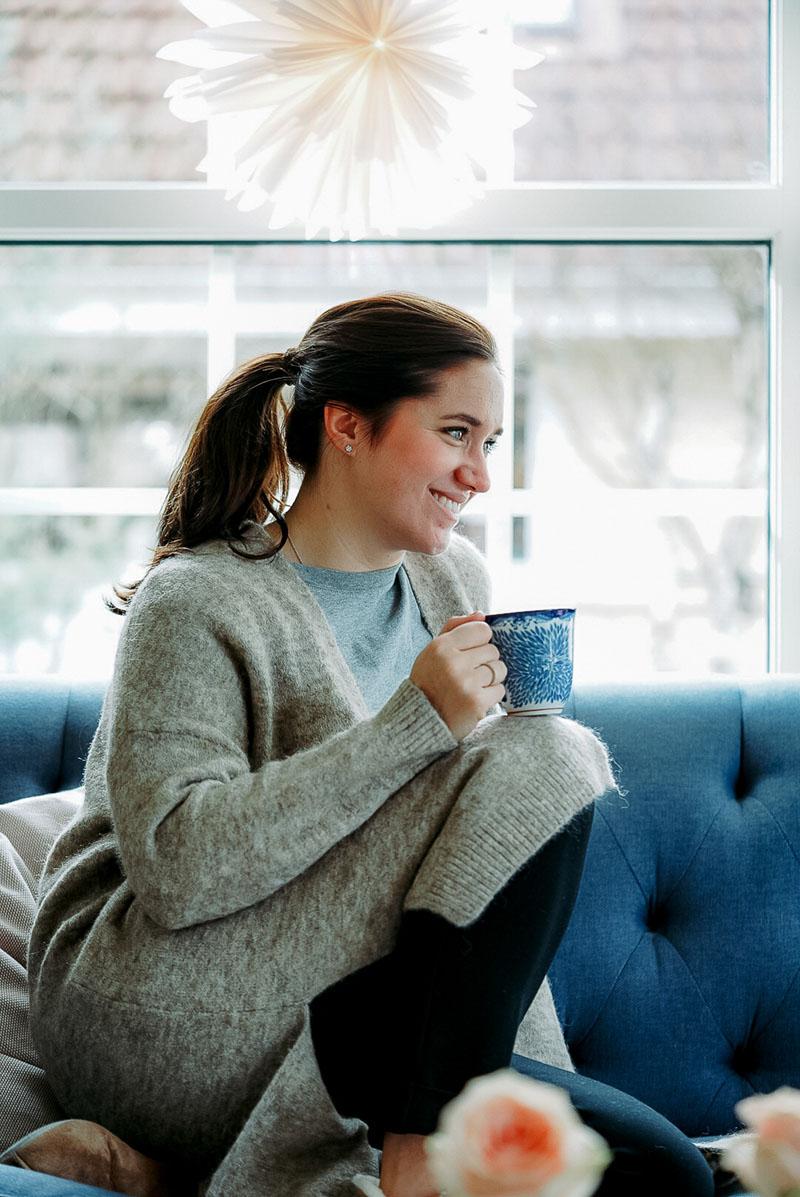 Johanna Kajson: om sjukdomen Endometrios