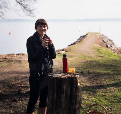 Picnic i Sverige | Frk. Kräsen